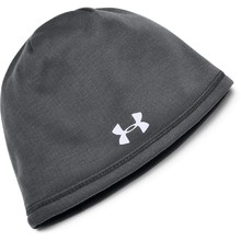 Pánska čiapka Under Armour Men's Blank Storm Beanie - Graphite
