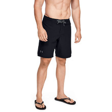 Pánske plavky Under Armour Shore Break Boardshorts - Black