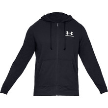 Pánska mikina Under Armour Sportstyle Terry FZ