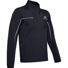 Pánska golfová bunda Under Armour Storm Windstrike Full Zip