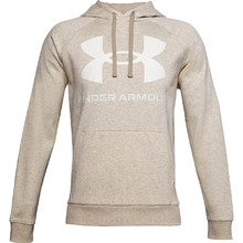Pánska mikina Under Armour Rival Fleece Big Logo HD