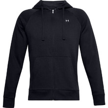 Pánska mikina Under Armour Rival Fleece FZ Hoodie