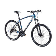 "Horský bicykel Devron Riddle H1.7 27,5"" - model 2016 - Atlantic Night"