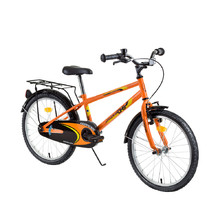 "Bicykle pre chlapcov DHS Kid Racer 2001 20"" - model 2015"