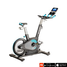 Indoor cycling inSPORTline S1000i