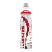Drink Nutrend Carnitine Activity Drink 750 ml bez kofeínu