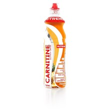Drink Nutrend Carnitine Activity Drink 750 ml s kofeínom