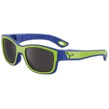 501fcbaa6 Detské športové okuliare Cébé S'trike - modro-zelená