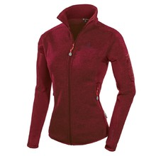 Dámska mikina Ferrino Cheneil Jacket Woman New - Bordeaux