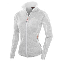 Dámska mikina Ferrino Cheneil Jacket Woman New - Ice