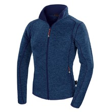 Pánska mikina Ferrino Cheneil Jacket Man New - Deep Blue