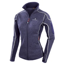 Dámska mikina Ferrino Cheneil Jacket Woman New - Violet