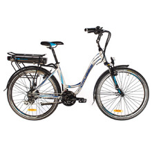 Ebicykel Crussis e-City 5.6 - model 2019