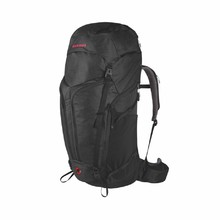 Turistický batoh MAMMUT Creon Crest 65+ - Black 0eebb9d160