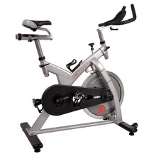 Indoor cycling inSPORTline Epsilon