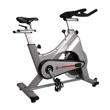 Indoor cycling inSPORTline Zeus
