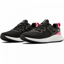 Dámska tréningová obuv Under Armour W Charged Breathe TR 2 NM - Black