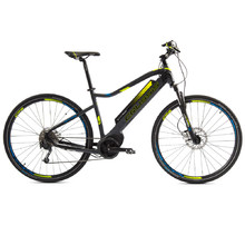 Crossový elektrobicykel Crussis e-Cross 7.4 - model 2019