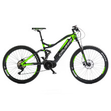 E-bicykel Crussis e-Full 7.4-S - model 2019