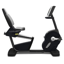 Rotoped s opierkou TechnoGym Excite Recline Advanced LED