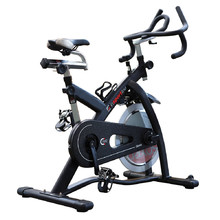 Indoor cycling inSPORTline Daxos 8236