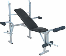Fitness lavica inSPORTline Posilovací bench Light