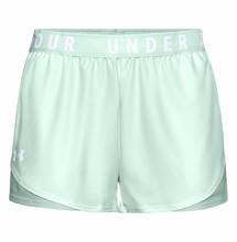 Dámske šortky Under Armour Play Up Short 3.0 - Mint