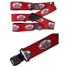Traky MTHDR Suspenders JAWA Red