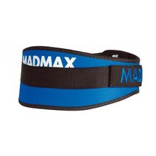 Fitness opasok MadMax Simply The Best MFB-421 - blue