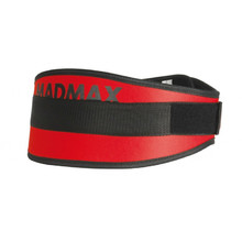 Fitness opasok MadMax Simply The Best MFB-421 - Red
