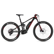 "Motorový bicykel Ghost SL AMR S6.7+ LC 29"" - model 2019"