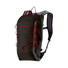 Horolezecký batoh MAMMUT Neon Light 12 - Black Smoke 84be2984f12