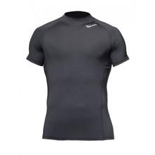 Pánske kompresné tričko Silvini COMPRESS MD263 3df597bdc5e