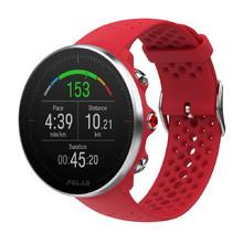 6ce053dc6 Športové hodinky POLAR Vantage M červená