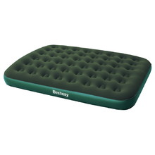 Nafukovací matrac Bestway Flocked Air Bed