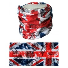 Nákrčník MTHDR Scarf Union Jack London