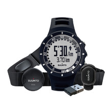 Športtester Suunto Quest Black Running Pack - 2.akosť