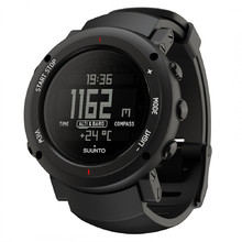 Športtester Suunto CORE ALU DEEP Black