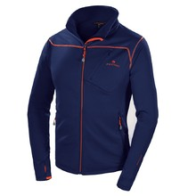Pánska mikina Ferrino Tailly Jacket Man New - Deep Blue