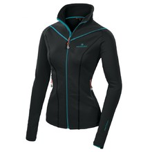 Dámska mikina Ferrino Tailly Jacket Woman New - Black