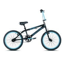 "BMX bicykel Capriolo Totem 20"" - model 2017"