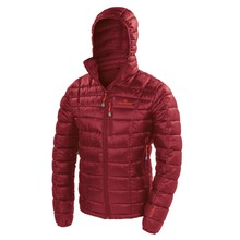 Pánska bunda Ferrino Viedma Jacket Man New - Bordeaux