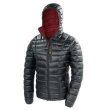 Pánska bunda Ferrino Viedma Jacket Man New
