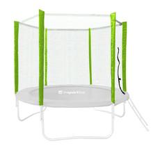 Ochranná sieť pre trampolínu inSPORTline Froggy PRO 244 cm - zelená f4745414b8a