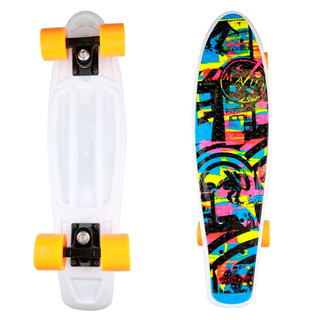 Pennyboard Maui DARK CITY 24""