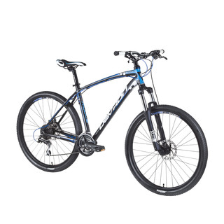 "Horský bicykel Devron Riddle H0,9 29"" - model 2016 - Atlantic Night"