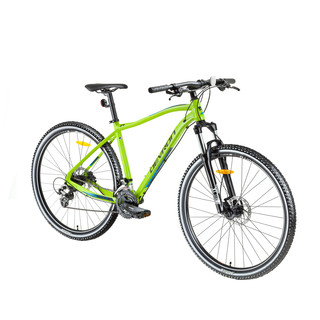"Horský bicykel Devron Riddle Man 1.9 29"" - model 2019 - Green"