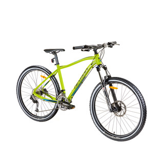 "Horský bicykel Devron Riddle H3.9 29"" - model 2018 - Green"