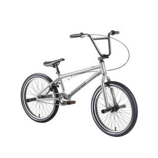 "Freestyle bicykel DHS Jumper 2005 20"" - model 2019 - Silver"