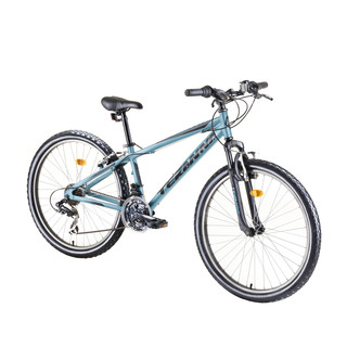 "Horský bicykel DHS Teranna 2623 26"" - model 2019 - blue"